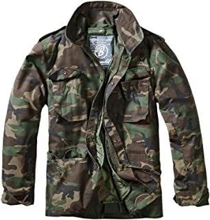 Men's M-65 Classic Jacket