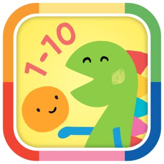 Find Little Dot 1-10 by BabyFirst & Lazoo