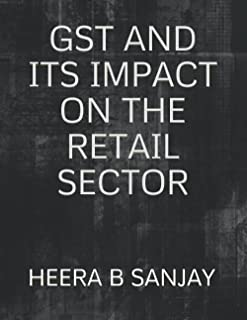 GST and its Impact on the Retail Sector