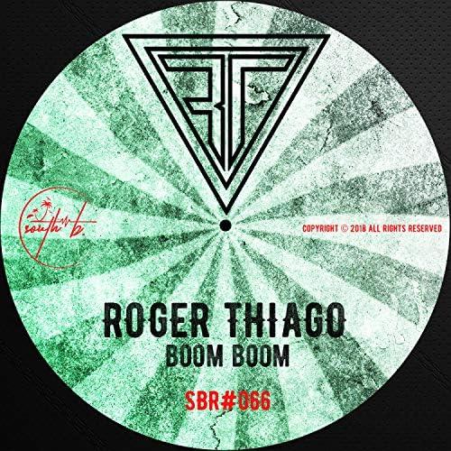 Roger Thiago