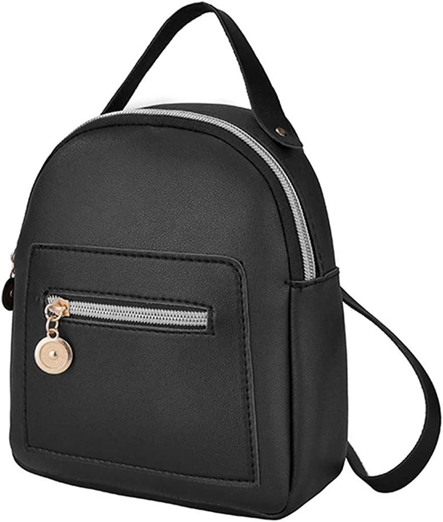 GuangYuan New Bags Fashion Women Small Max 80% OFF Backpack Letter Shoulders Fixed price for sale
