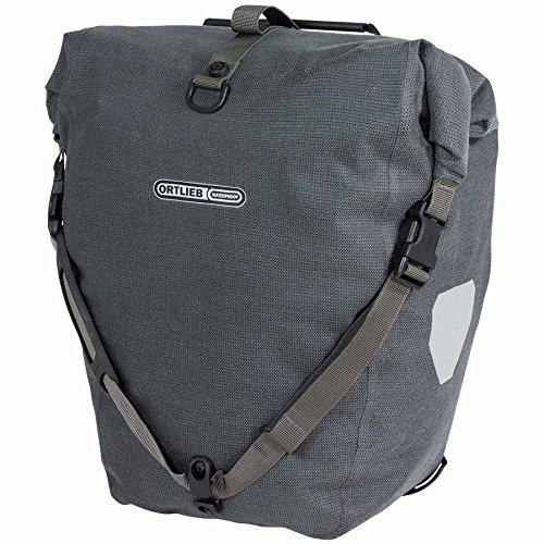 Ortlieb Unisex-Adult Back-Roller Urban QL2.1 Einzeltasche Line, Ink-dunkelblau 20 l, One Size