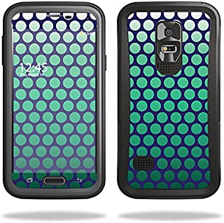 Skin Compatible with OtterBox Preserver Samsung Galaxy S5 Case – Spots | MightySkins Protective, Durable, and Unique Vinyl wrap Cover | Easy to Apply, Remove, and Change Styles | Made in The USA