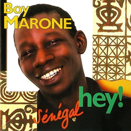 Boy Marone