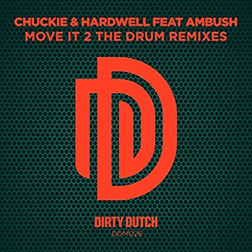 Move It 2 the Drum (Remixes)