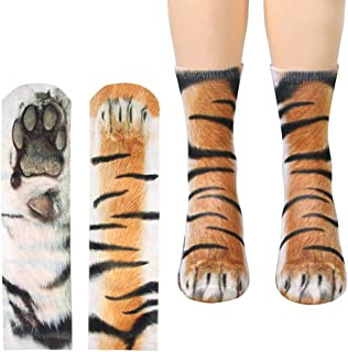 Best tiger print softball socks Reviews