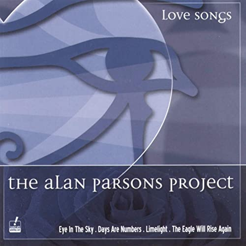 Love Songs By The Alan Parsons Project On Amazon Music