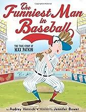 Best max patkin baseball Reviews