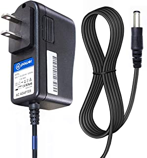T POWER AC Adapter 7.5V Compatible with CASIO Casiotone MT-4