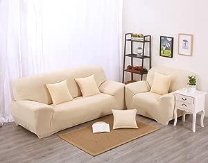 Basong Single Elastic Seat Sofa 2 nbsp Seater Bench 3 nbsp Seater 4 nbsp seater Seats Yellow Rice