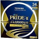 東芝 ネオスリムZプライド2 高周波点灯専用蛍光ランプ 34W D 【品番】<T>FHC34ED-PDZ