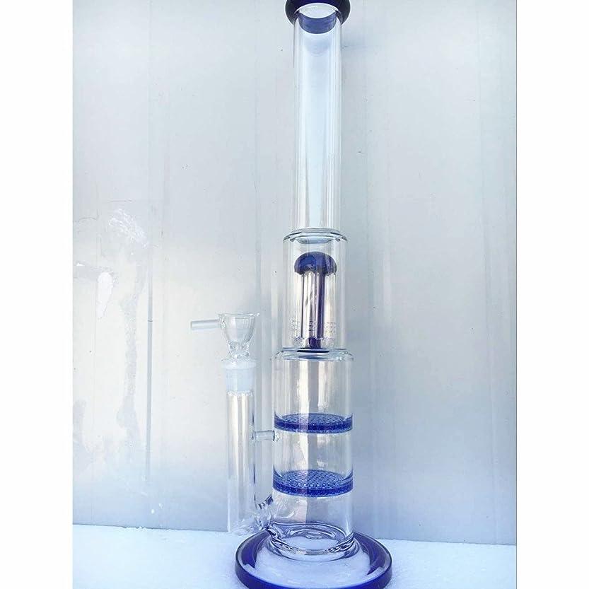 理由メディカルカジュアルSunny-Glass 42cm ガラスボング (水パイプ)/Glass Bongs/Glass Water Pipes