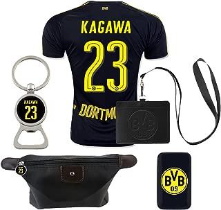 kagawa dortmund shirt