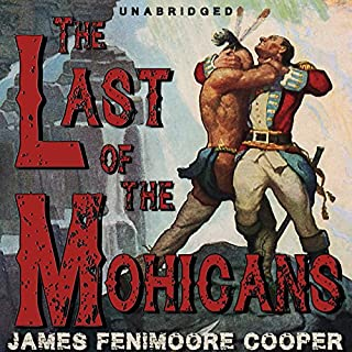 The Last of the Mohicans [Classic Tales Edition]                   De :                                                                                                                                 James Fenimore Cooper                               Lu par :                                                                                                                                 B. J. Harrison                      Durée : 16 h et 3 min     Pas de notations     Global 0,0