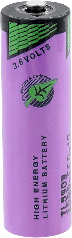 Li-Ion Battery Rechargeable Denver Mall Batteriesndegdgswg 3.6V T Max 44% OFF Aa 2400Mah