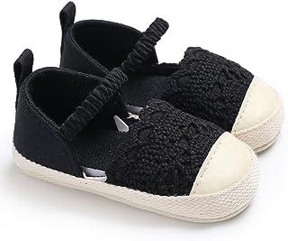 Zapatos Primeros Pasos para niña Primeros pasos Zapatos Yimosecoxiang