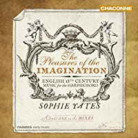 The Pleasures of the Imagination by Sophie Yates