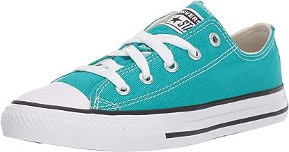 Converse Kids' Chuck Taylor All Star Seasonal Low Top Sneaker