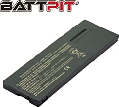 Battpit™ Laptop/Notebook Battery Replacement for Sony VGP-BPS24 (4400mAh / 49Wh)