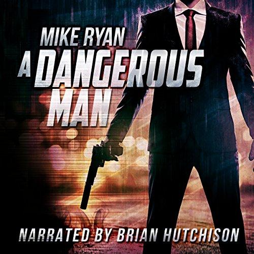 Couverture de A Dangerous Man
