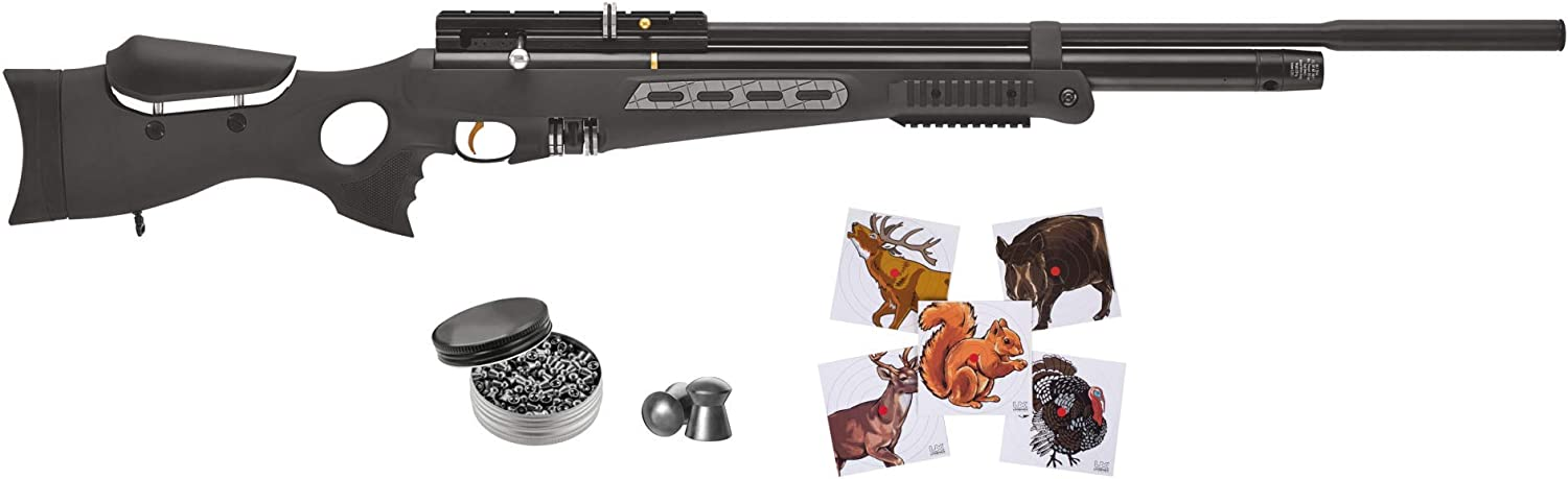 New cheap product type Hatsan BT65SB Elite Quiet Energy Rifle Included Air with Wearabl