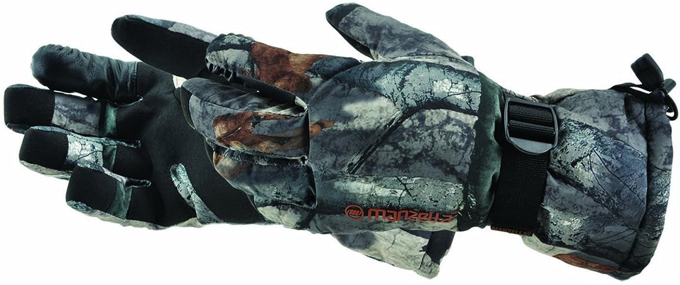 Manzella Women's Hunt Tracker Gloves