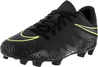 Nike Youth Hypervenom Phelon II Firm Ground Cleats