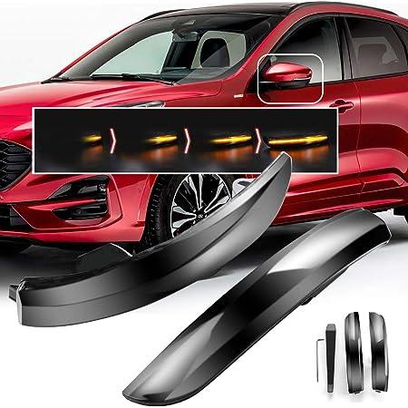 ispacegoa.com Automotive Parts & Accessories Mirror Turn Signal ...