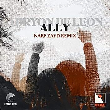 Ally (Narf Zayd Remix)
