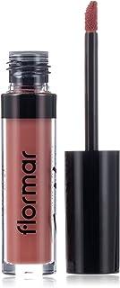 Flormar Matte Liquid Lipstick Lip Gloss - 10 T.Terra