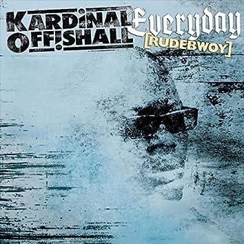Everyday (Rudebwoy)