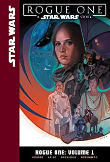 Rogue One: Volume 1