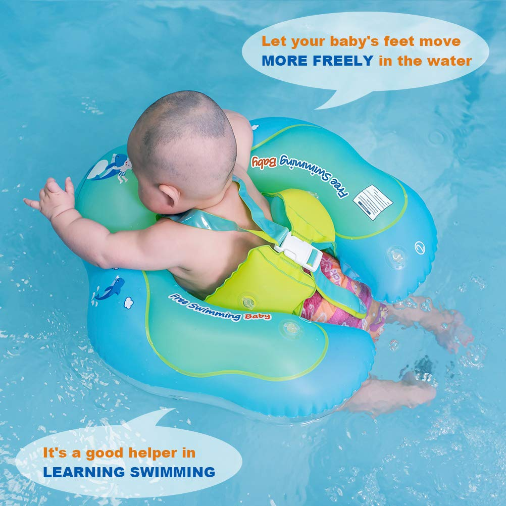 Free Swimming Baby Inflatable Accessories
