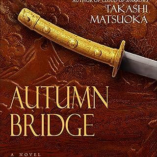 Autumn Bridge cover art