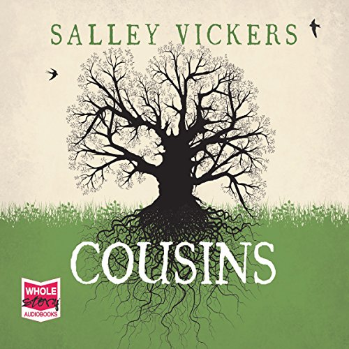 Cousins cover art
