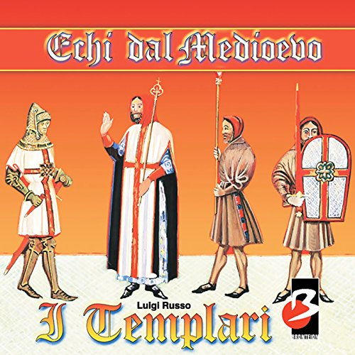 I Templari (Completi il testo) [The Templars] cover art