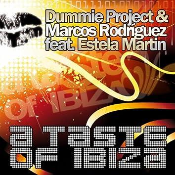 A Taste of Ibiza (feat. Estela Martin)