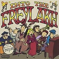 Into the Freylakh