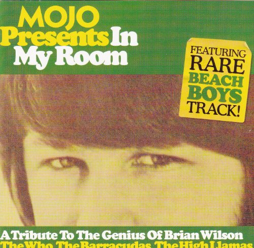 In My Room: A Tribute to the Genius of Brian Wilson