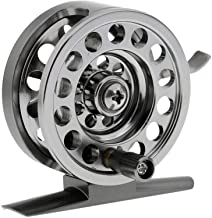 kaakaeu BLD50/BLD60 - Carrete de Pesca con Mosca (aleación