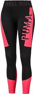 Puma Kadın Spor Tayt Logo 7 8 Tight