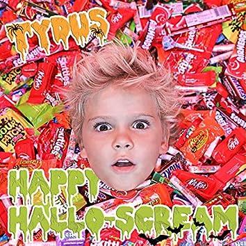 Happy Hallo-Scream
