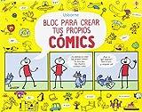 Crea tus propios cómics