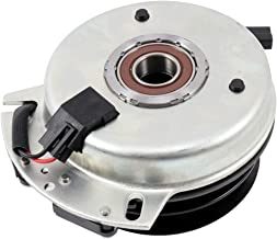 OCPTY Electric Power Take Off Clutch Electric PTO Clutch AM126100 Quality Upgraded Aftermarket Fit for John Deere, Warner, Xtreme