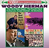 Woody Herman - Four Classic Albums