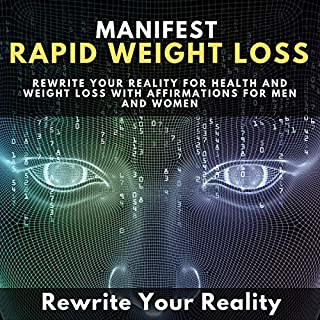 Manifest Rapid Weight Loss cover art