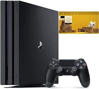 PlayStation 4 ジェット・ブラック 1TB (CUH-2200BB01) 【特典】オリジナルカスタムテーマ (配信)