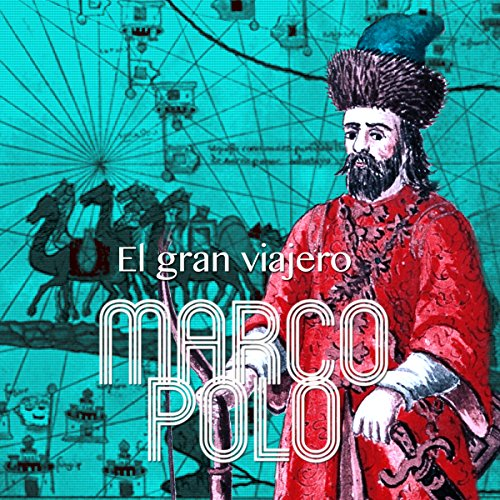 Marco Polo [Spanish Edition] audiobook cover art