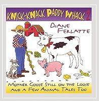 Vol. 2-Knick Knack Paddy Whack