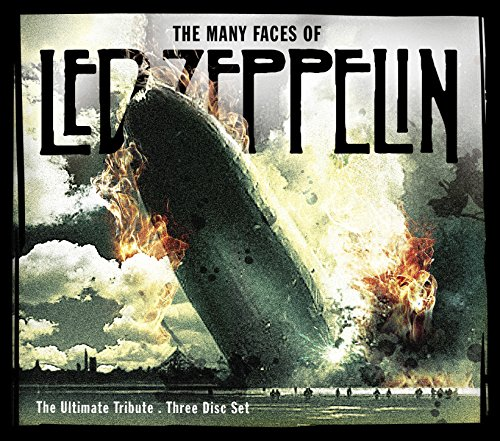 The Many Faces Of Led Zeppelin